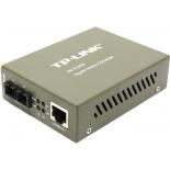 медиаконвертер сетевой TP-Link MC210CS