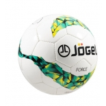 мяч футбольный Jogel JS-450 Force №5 (любительский)
