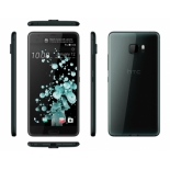 смартфон HTC U Ultra 4/128Gb, черный бриллиант