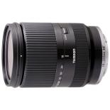 объектив для фото Tamron 18-200мм F3.5-6.3 Di III (B011), черный