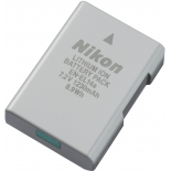 батарейка Nikon EN-EL14a для фотокамер