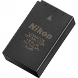 батарейка Nikon EN-EL20a для фотокамер