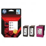 картридж для принтера HP №46 F6T40AE