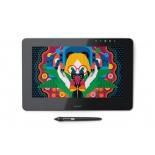 планшет для рисования Wacom Cintiq Pro 13 FHD, Чёрный