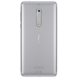смартфон Nokia 5 2Gb/16Gb DS, серебристый