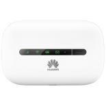 модем 3G Huawei E5330Bs-2 внешний, белый