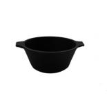 посуда Кокотница Камская посуда КО200 (чугунная)