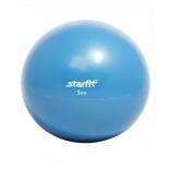 мяч гимнастический Starfit GB-703 (5 кг), синий