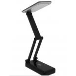 светильник настольный Эра NLED-426-3W-BK, черный