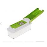 овощерезка Goldenberg GB- 01101, бело-зеленая