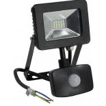 прожектор Smartbuy SBL-FLSEN-10-65K, светодиодный