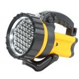 фонарь Эра FA37M, черно-желтый