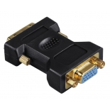 кабель (шнур) Hama H-45073 (VGA - DVI-I DL)
