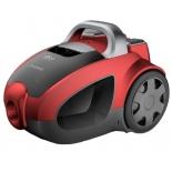 Пылесос Daewoo Electronics RCH-230R, красный
