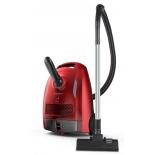 Пылесос Daewoo Electronics RGH-210R, красный