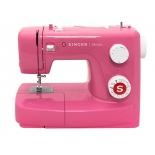Швейная машина Singer Simple 3223, красная, купить за 7 925руб.