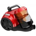 Пылесос Daewoo Electronics RCH-220R, красный