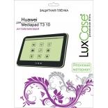 защитная пленка для планшета LuxCase для Huawei Mediapad T3 10, Антибликовая