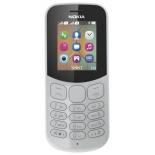 сотовый телефон Nokia 130 (2017) DS серый