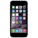 смартфон APPLE iPhone 6  32Gb (MQ3D2RU/A), серый космос