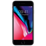 смартфон Apple iPhone 8 256Gb серый космос MQ7C2RU/A