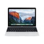 Ноутбук Apple MacBook 12 Core m3 1.2/8Gb/256Gb SSD/Intel HD Graphics 615 MNYH2RU/A, серебристый