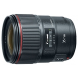 объектив для фото Canon 35мм f/1.4L  EF II USM