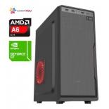 CompYou Home PC H557 (CY.615354.H557), купить за 17 420 руб.