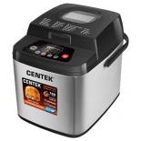 хлебопечка Centek CT-1410, черная