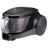 Пылесос LG VK76A02NTL, черный