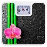 весы напольные Energy ENМ-409D, черные