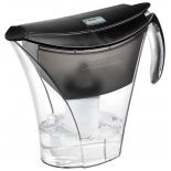 фильтр для воды Кувшин Барьер Опти-Лайт (3,3л), черный