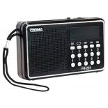 радиоприемник Сигнал РП-221, переносной