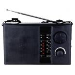 радиоприемник Эфир 12, черный