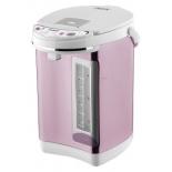 термопот Magnit RTP-035, белый/розовый