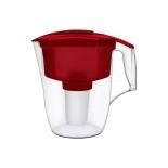 фильтр для воды Аквафор Гарри, красный