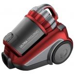 Пылесос Daewoo Electronics RCH-210R, красный