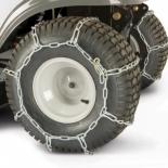 аксессуар к садовой технике Сraftsman 24868, цепь колесная к трактору
