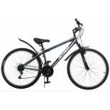 велосипед Forward Altair MTB HT 26 2.0 (2017), черный