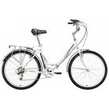 велосипед Forward Sevilla 2.0 (2017), белый