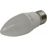 лампочка Эра LED smd B35-7w-827-E27 светодиодная