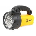 фонарь Эра FA65M, black-yellow