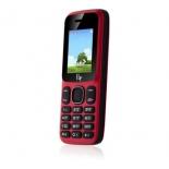 сотовый телефон Fly FF181, красный