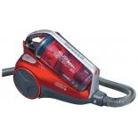 Пылесос Hoover TRE 1410 019, красный
