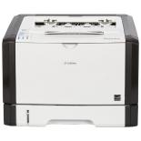 принтер лазерный ч/б Ricoh SP 325DNw (настольный)