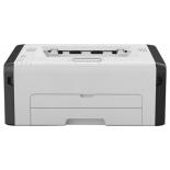 принтер лазерный ч/б Ricoh SP 277NwX (настольный)