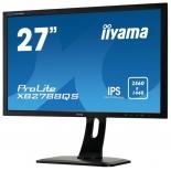 монитор Iiyama XB2788QS-B1, черный
