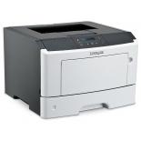 принтер лазерный ч/б Lexmark MS317dn (настольный)