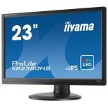 монитор Iiyama XB2380HS-B1, черный