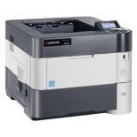 принтер лазерный ч/б Kyocera P3050dn